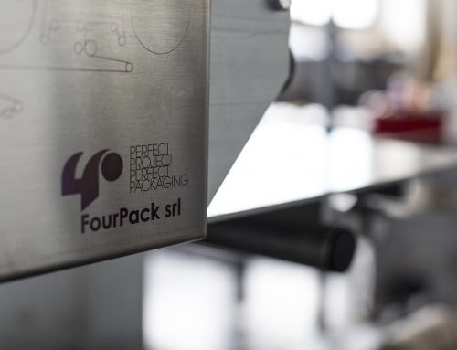 Nuovo sito Fourpack online